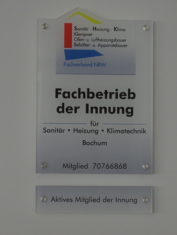 Klempner Bochum kreishandwerkerschaft ruhr details